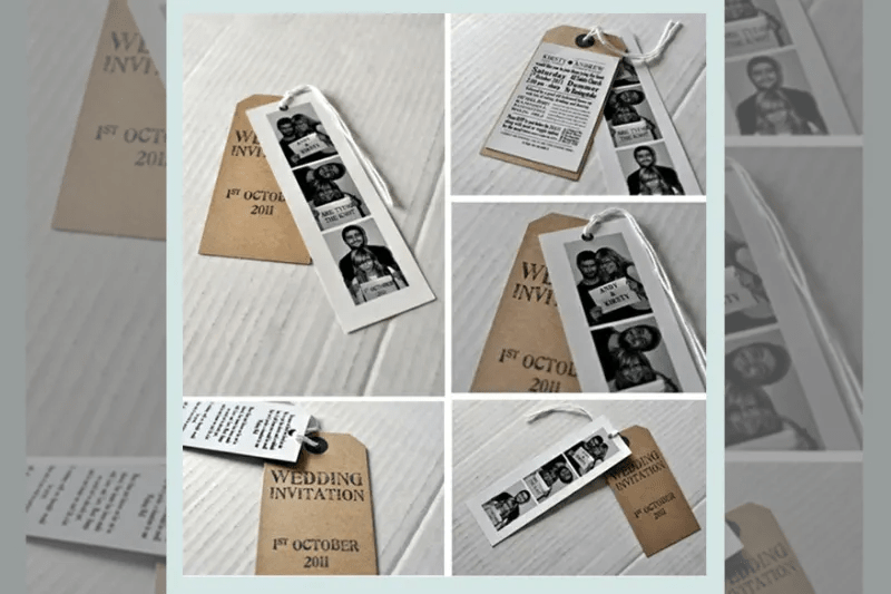 Introduction Your Wedding Stationery Fstoped