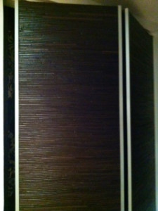 BI FOLD closet vdpq5n In House Cut & Paste cabinet Refacing Projects...