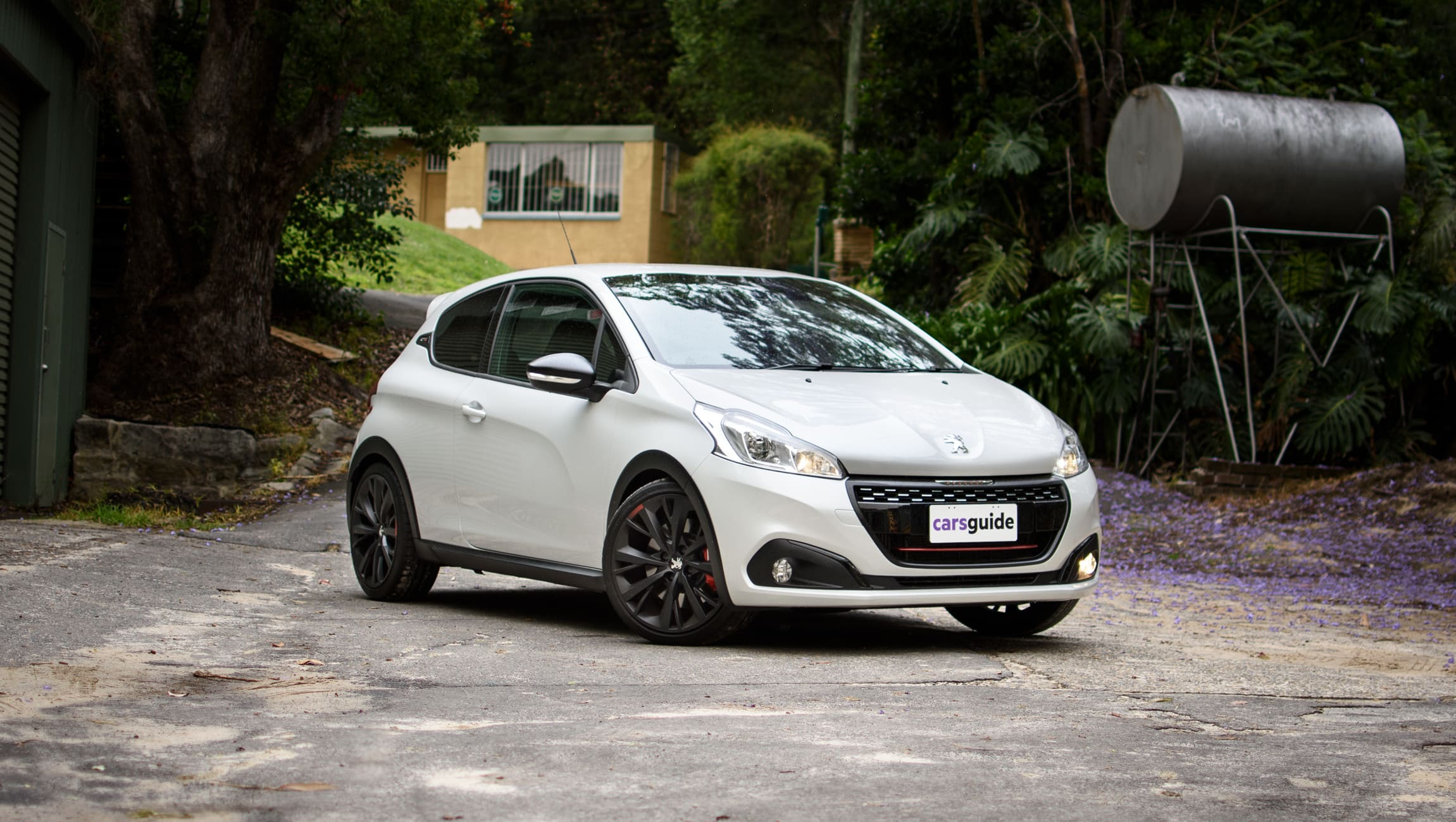 Peugeot 2008 Automatic Review Peugeot 208 Gti 2019 Review Edition Definitive Carsguide