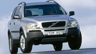 Volvo XC90 used review | 2003-2014 | CarsGuide
