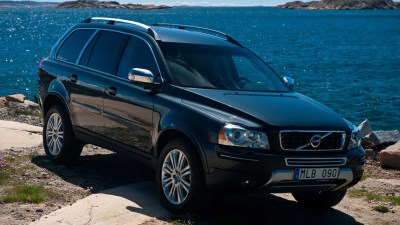 Used Volvo XC90 review: 2003-2015 | CarsGuide