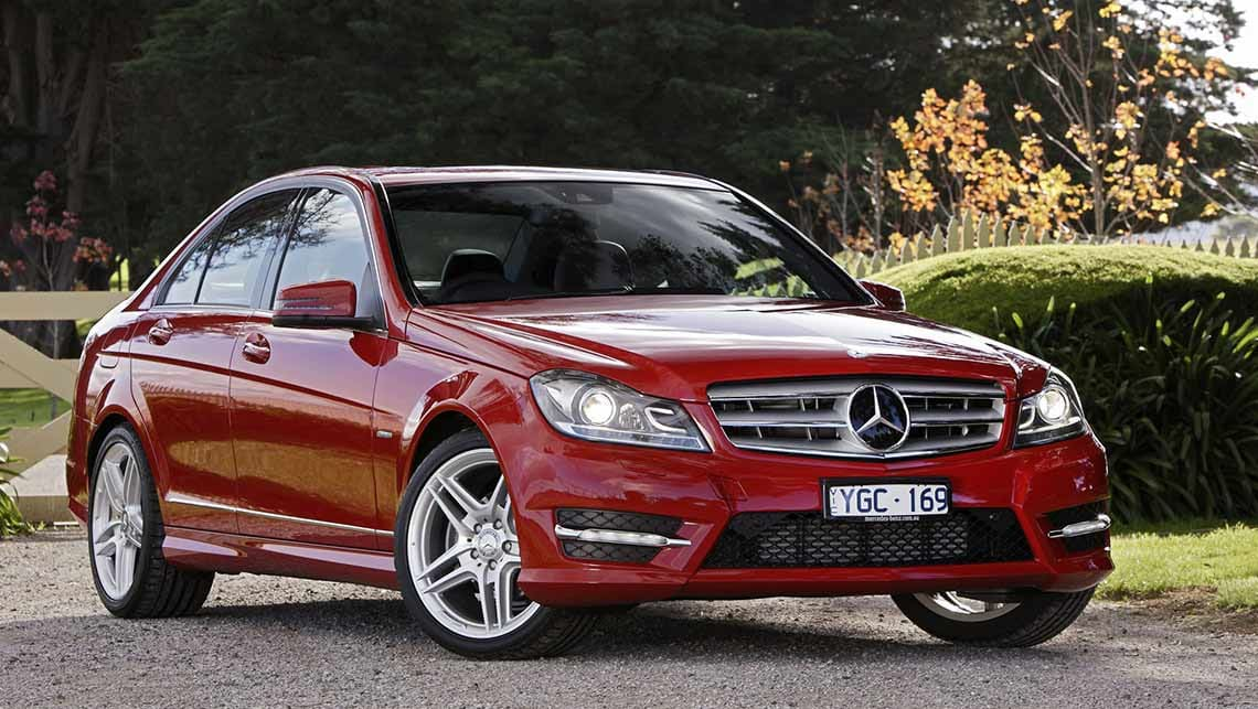 Smart Car Wallpaper Used Mercedes Benz C Class Review 2001 2013 Carsguide