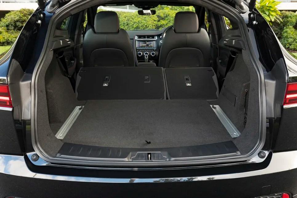 Jaguar E Pace 2018 Review Carsguide