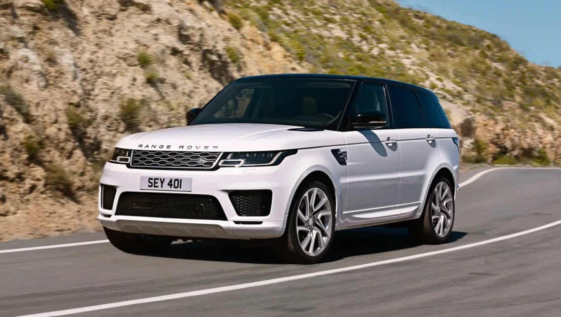 Range Rover Sport 2018 Pricing And Spec Confirmed Car