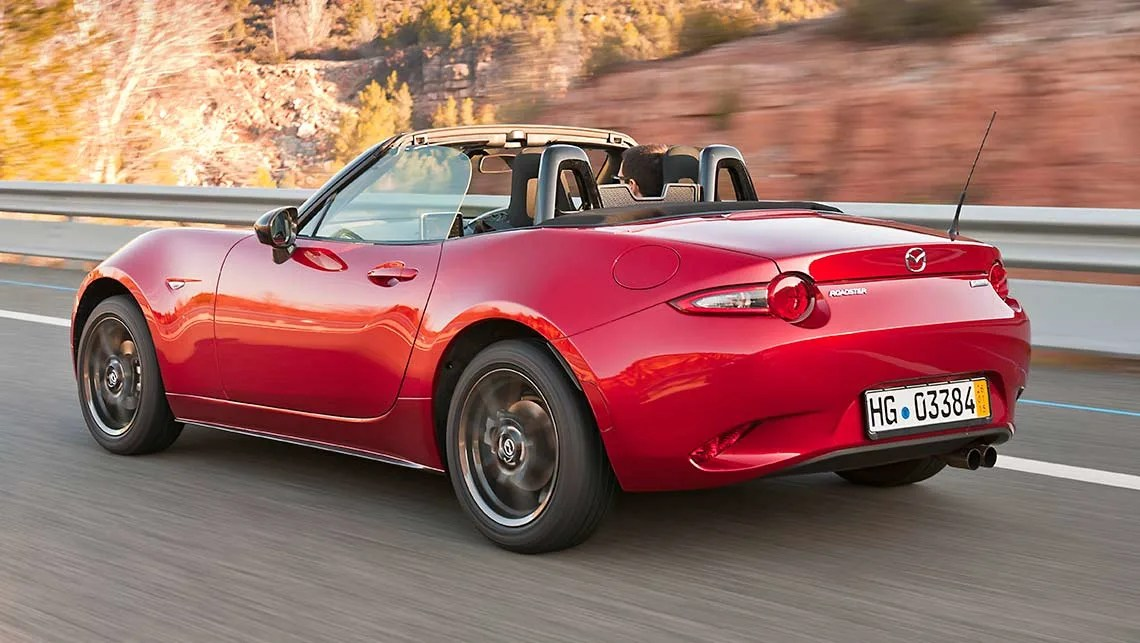 Quote Wallpaper Drive 2015 Mazda Mx 5 Review First Drive Carsguide