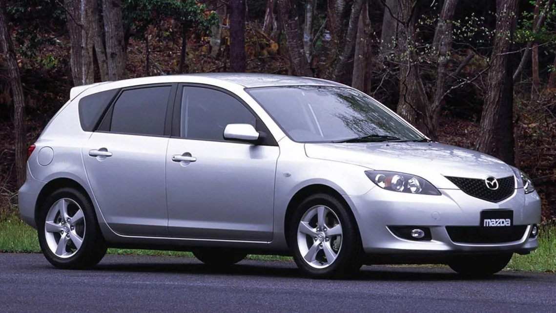 Used Mazda 3 review 2004-2015 CarsGuide