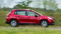 Peugeot 2008 Active 2017 review: snapshot | CarsGuide