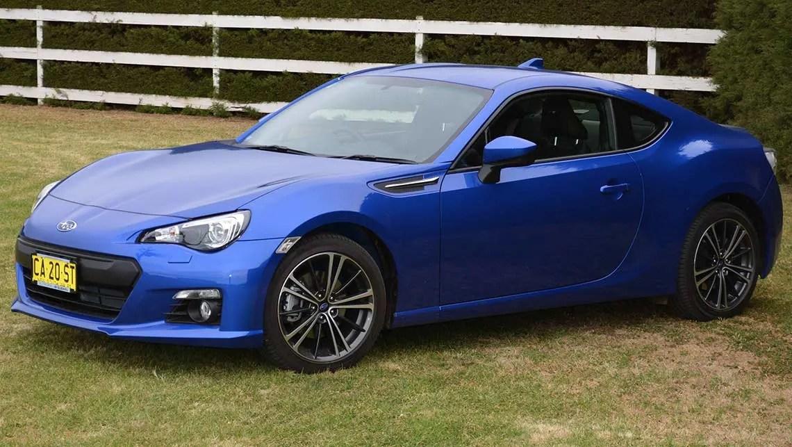Subaru BRZ 2015 review CarsGuide