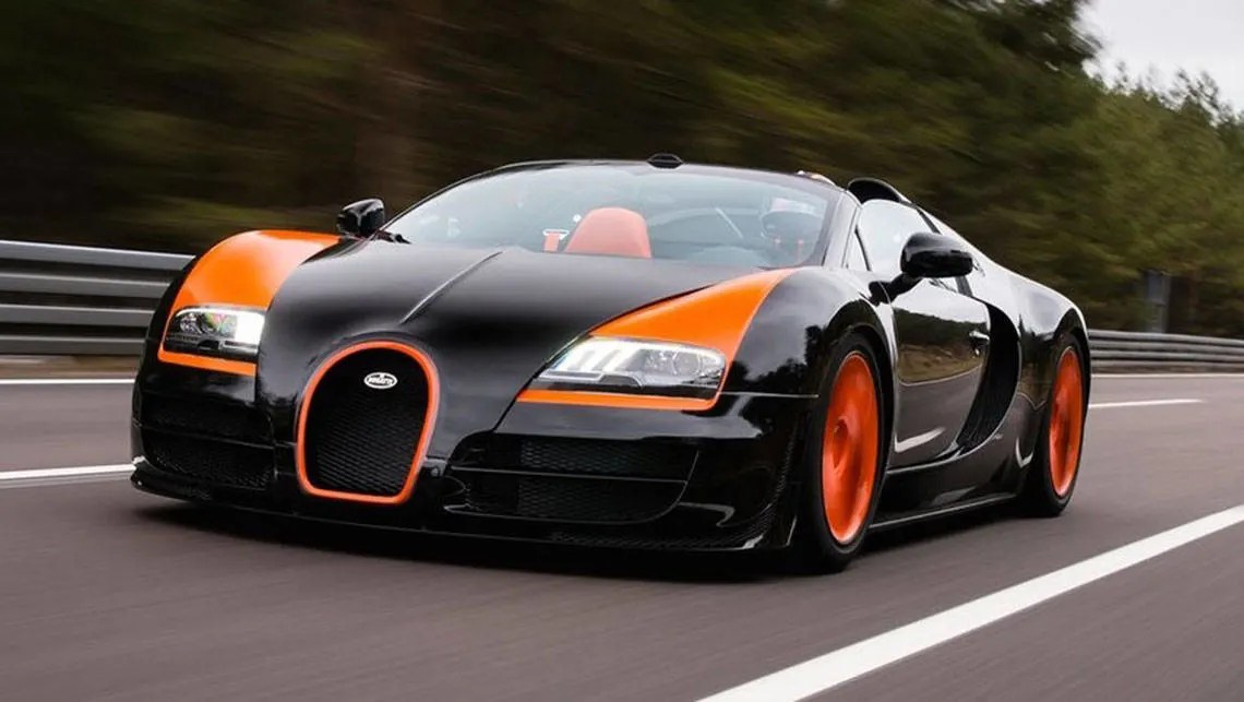 Coolest Car In The World Wallpaper Bugatti Veyron Successor To Gain Power And Speed Car