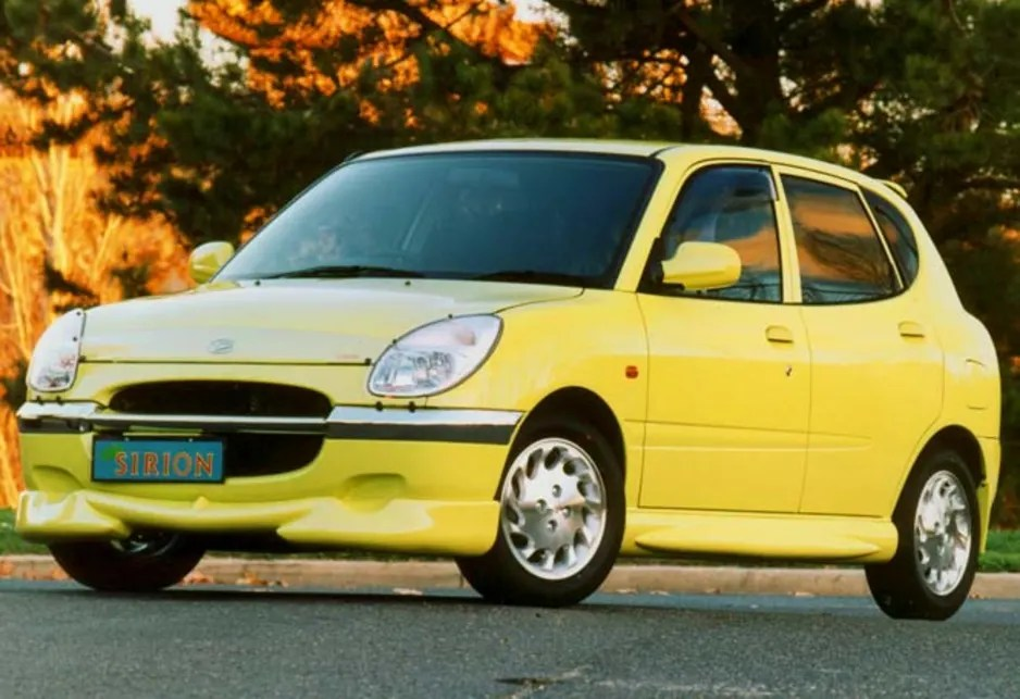 Used Daewoo Nubira review 1997-2003 CarsGuide