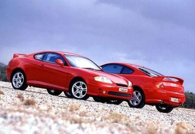 Used Hyundai Tiburon review: 2002-2010 | CarsGuide