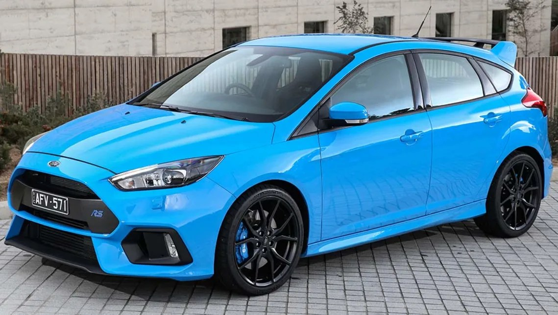 Hd Tune Up Cars Wallpaper Ford Focus Rs 2016 Review First Australian Drive Video