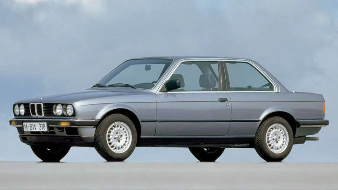 Used BMW E30 review 1983-1991 CarsGuide