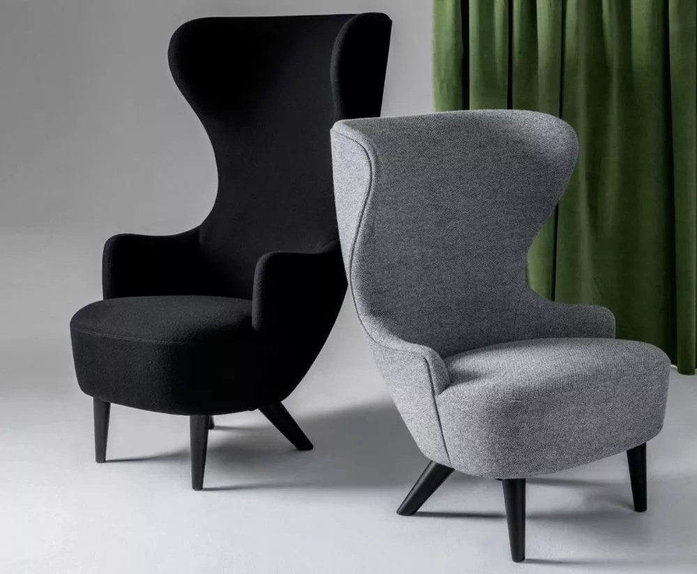 Fullsize Of Wing Back Chair