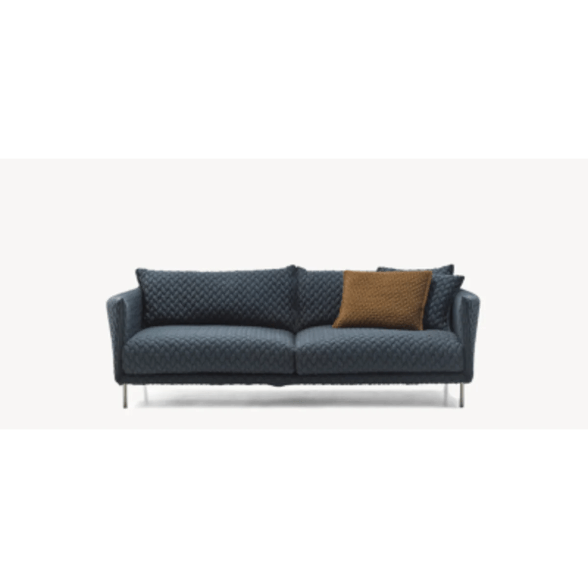 Living Divani Sofa Price Gentry 2 Seater Sofa 180 X 105 A7320 Units 1 Merlino Beige Steel