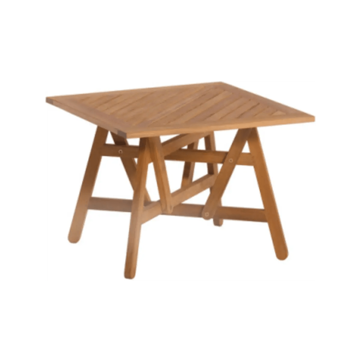 Outdoor Teppich Pfister Nods Folding Table Rectangular By Atelier Pfister Dining