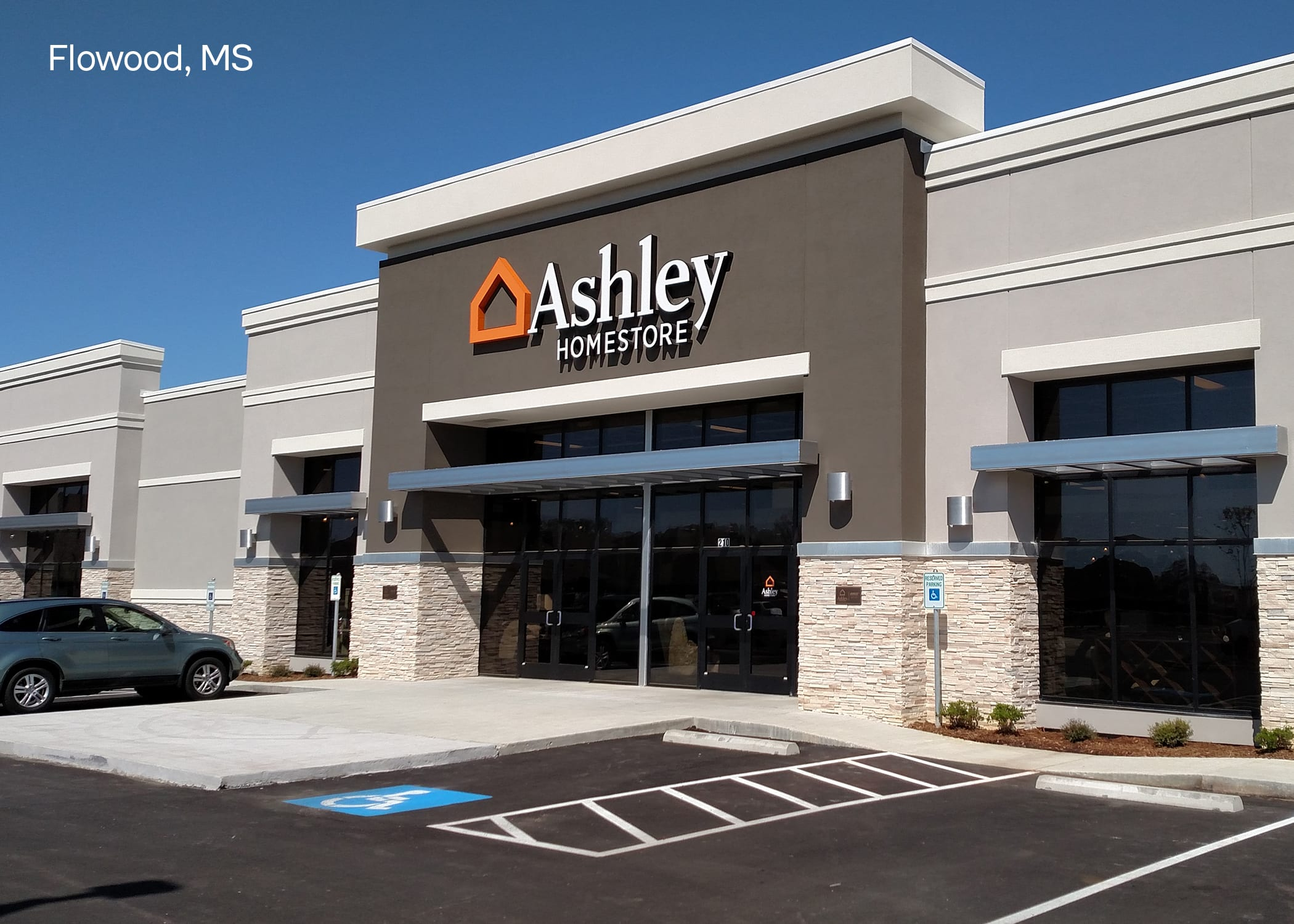 Furniture and Mattress Store at 210 Promenade Blvd, Flowood, MS | Ashley HomeStore