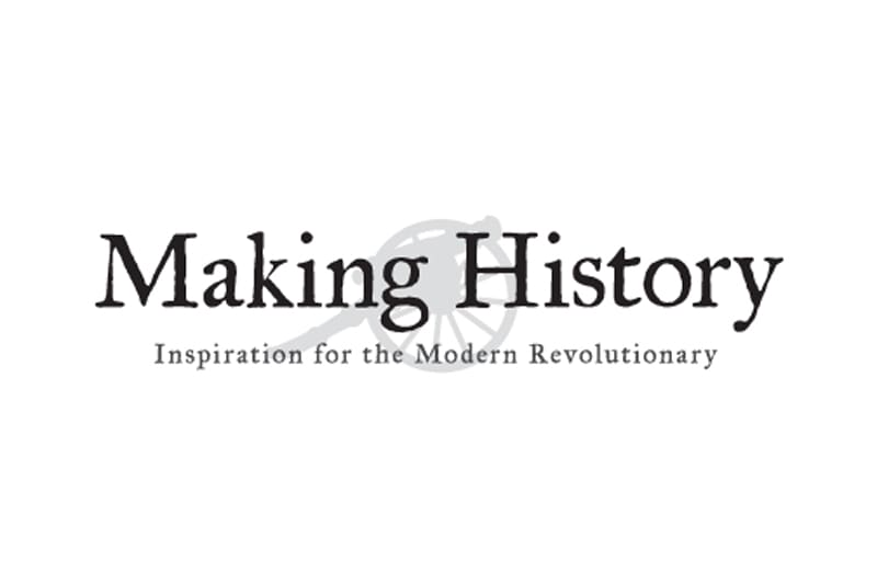Making History Blog