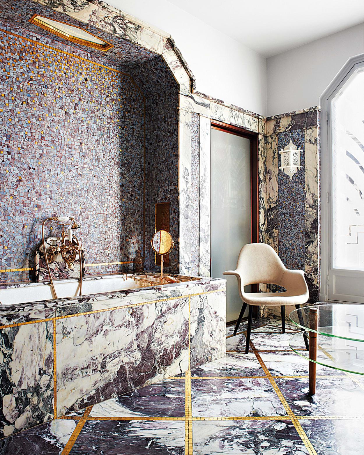 badezimmer italienischer stil italienische badm bel badezimmerm bel von arte povera. Black Bedroom Furniture Sets. Home Design Ideas