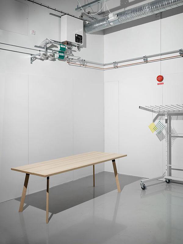 IKEA x HAY AD zeigt Ypperlig - AD - ikea esstisch beispiele skandinavisch