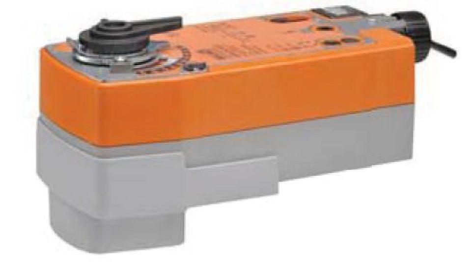 AFRB24-SR - Belimo AFRB24-SR Spring Return Control Valve Actuator