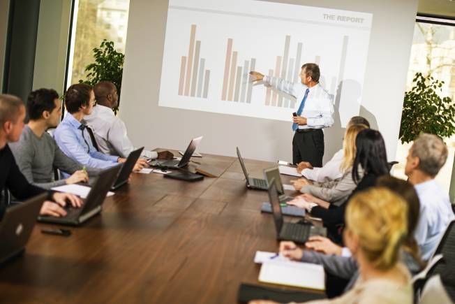 How To Create Your Killer Sales Presentation (p2) - sales presentation