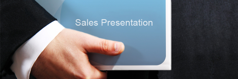 To Create Your Killer Sales Presentation (part 1) - sales presentation