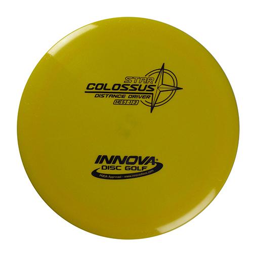 Colossus (Star) - Discs - Innova - Disc Golf