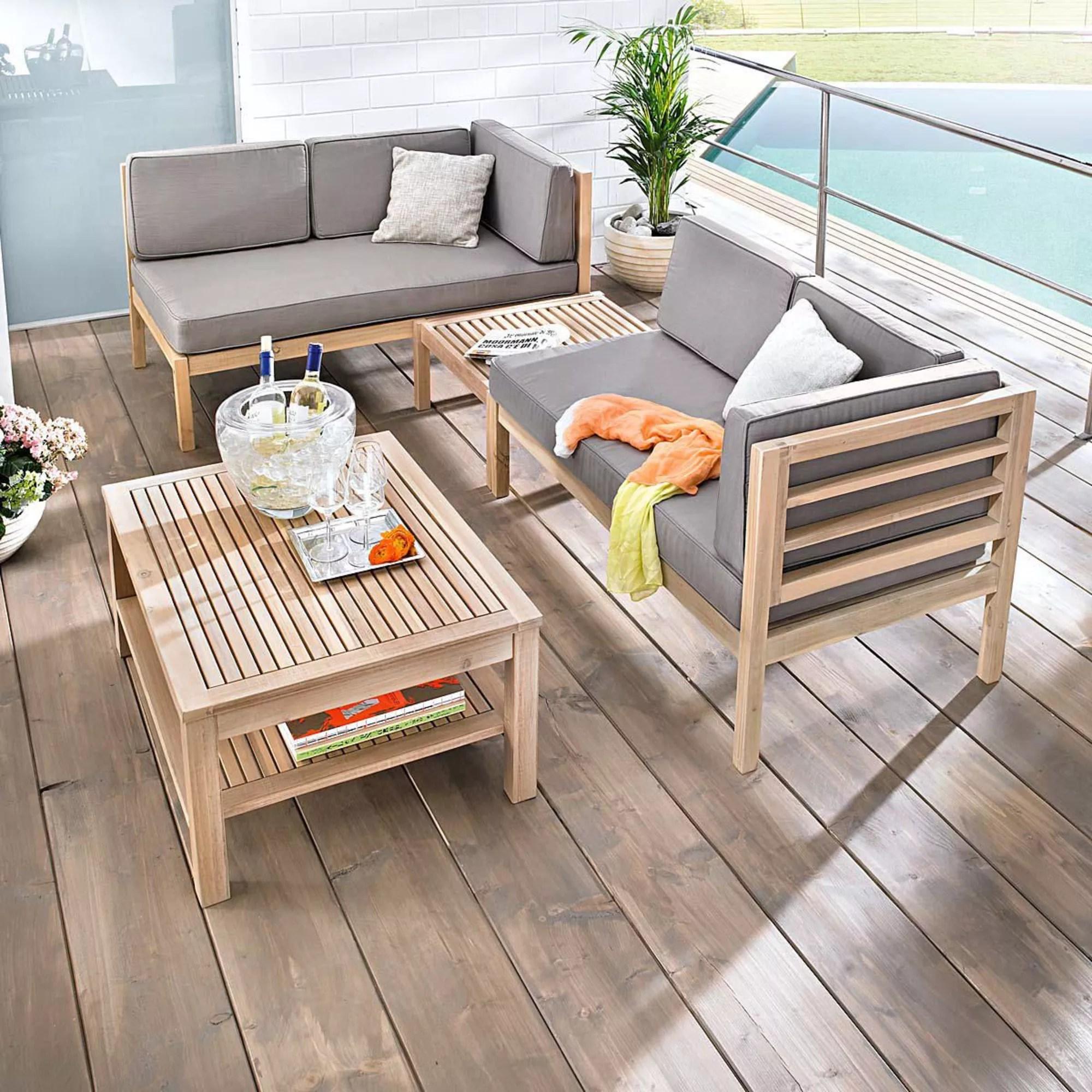 Platzsparende Gartenmobel Gartenmobel Holz Set Hause Deko Ideen