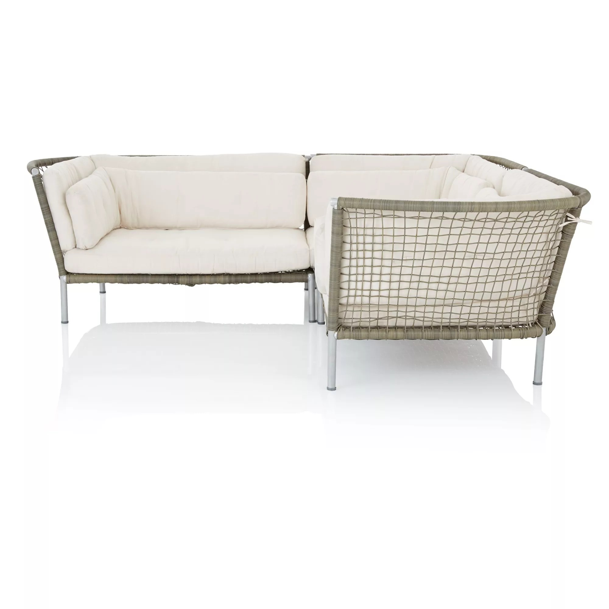 Outdoor Ecksofa Outdoor Ecksofa Erica Bb Italia Sofa Outdoor With Outdoor
