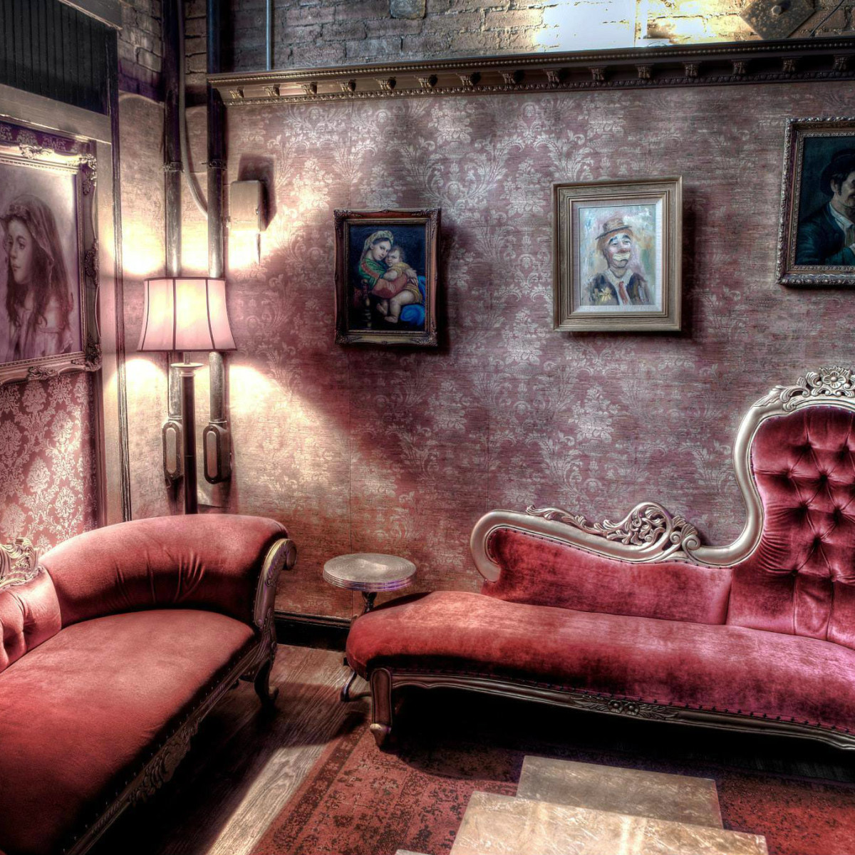Anatol 3 Seater Retro Sofa The 10 Best Makeout Spots In Dallas To Steal A Kiss Culturemap