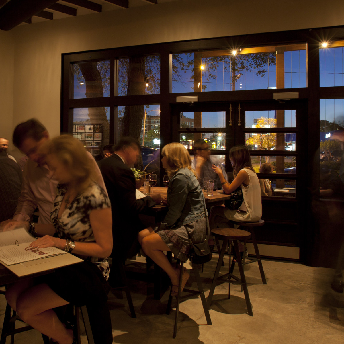 Cucina Italiana New Hope 5 Things To Know About Houston Dining Right Now Culturemap Houston