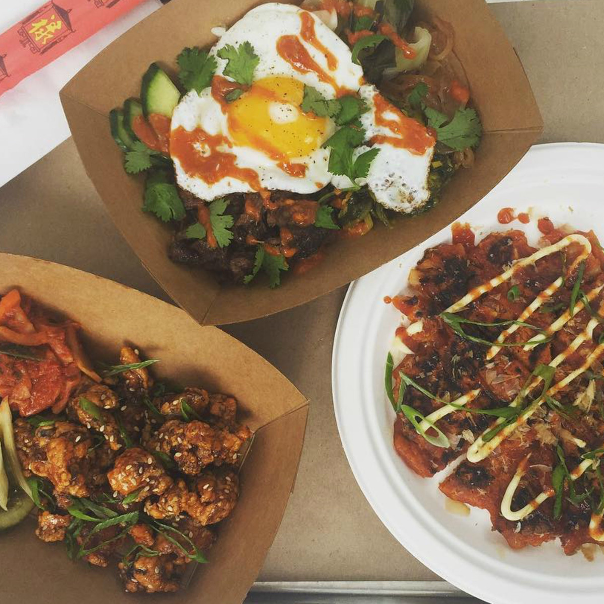 Umani Cucina Food Truck Utah Where To Eat In Austin Right Now 7 Innovative New Trucks You Must