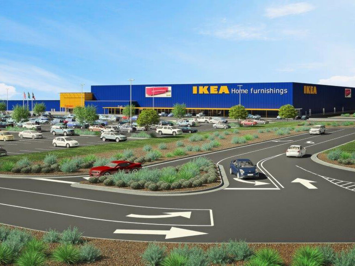 Ikea Frisco Ikea Assembles Early Opening Date For First San Antonio Area Store