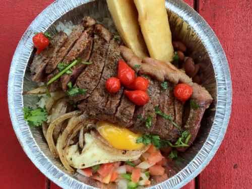 Medium Of Brazilian Steakhouse Austin