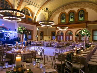 8 top Fort Worth wedding venues that guarantee an affair ...