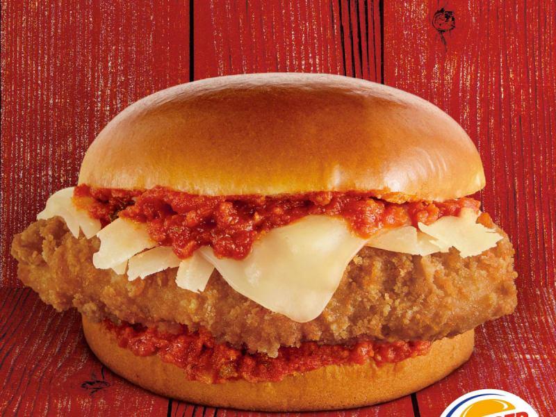 Large Of Burger King Crispy Chicken Sandwich