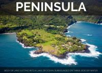 What is a Peninsula | World Largest Peninsula