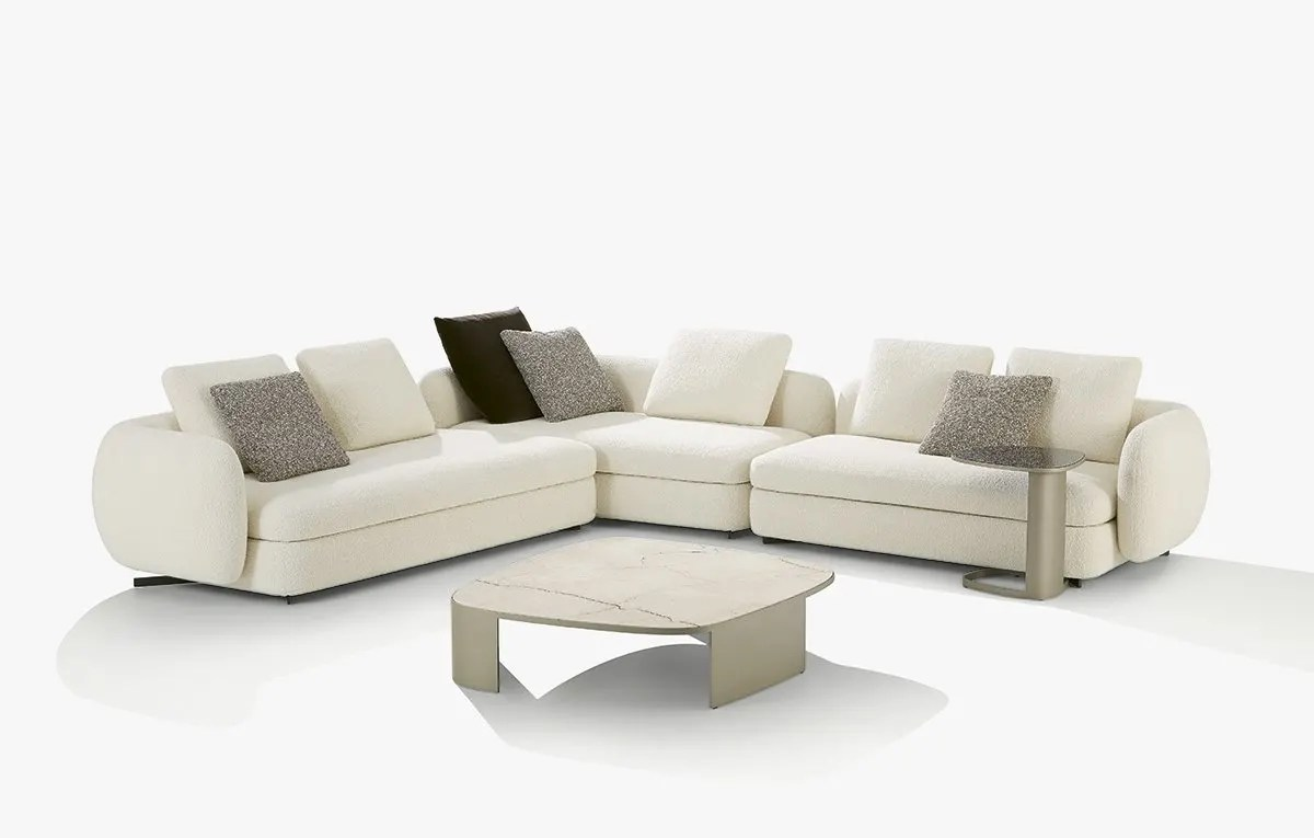 Poliform Saint Germain Sofa Deplain Com