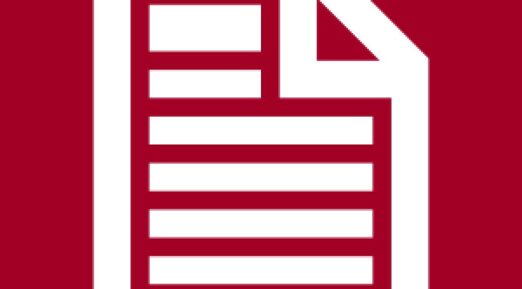 Markdown Notepad