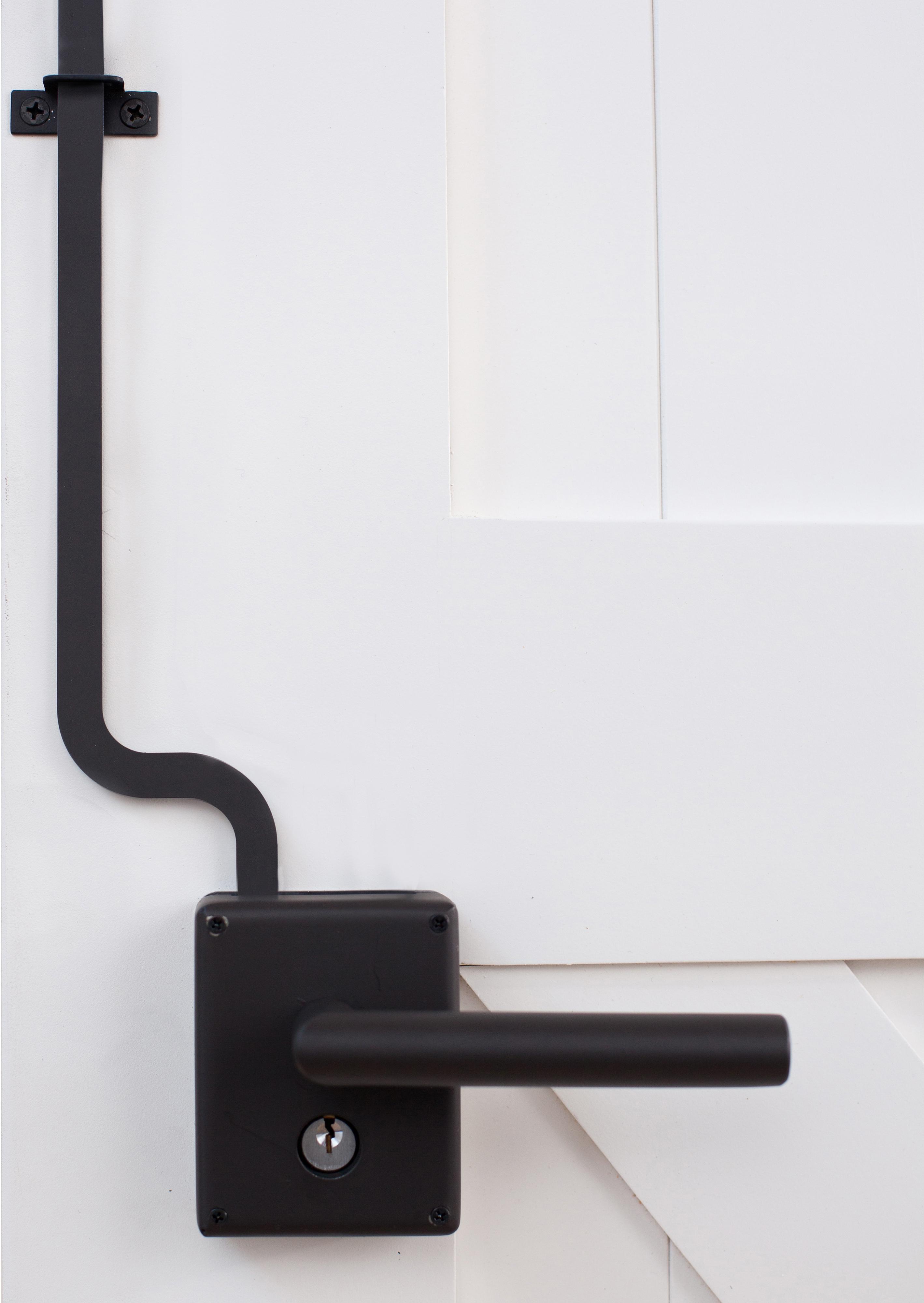 Barn Door Hardware Tracks Handles Pulls Rustica Hardware