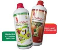 JUAL NUTRISI PETERNAKAN DAN PERIKANAN TANGGUH PROBIOTIK (TAPRO)