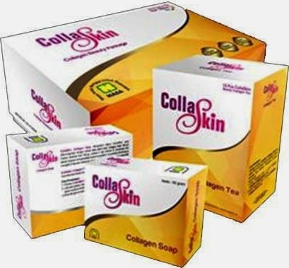 Jual COLLAGEN SKIN CARE (COSKIN)