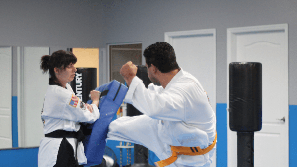 Lutz Kids Martial Arts - Reflex Taekwondo - Lutz, Florida