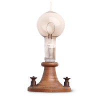 Light Bulb Invention | Light Bulb Facts | DK Find Out