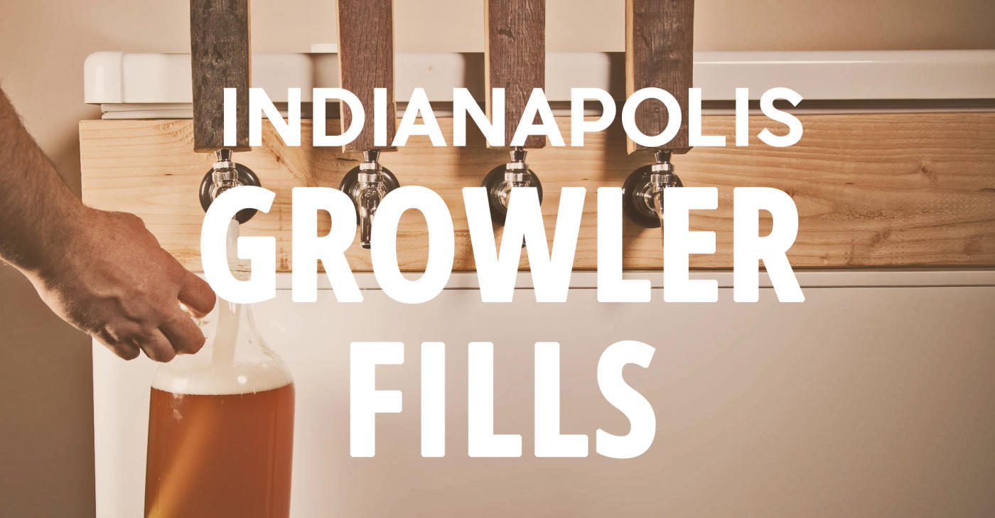 Beer Specials Indy S Daily Growler Specials