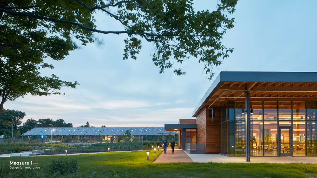 Chatham University Eden Hall Campus - AIA
