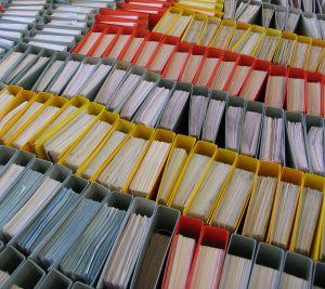 Archive ou Faq, attention à ne pas sombrer dans des listing trop longs