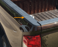 Truck rack that fits in the stake pockets?