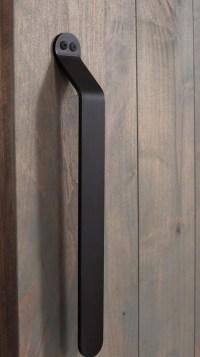 Barn Door Handles & Pulls | Rustica Hardware